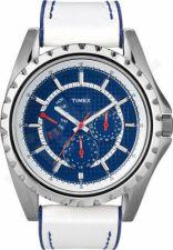 Laikrodis TIMEX RETROGRADE T2N110