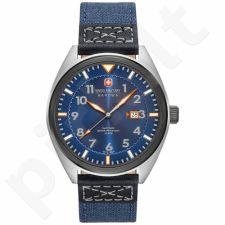 Vyriškas SWISS MILITARY laikrodis 06-4258.33.003