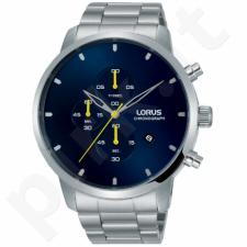 Vyriškas laikrodis LORUS RM359EX-9
