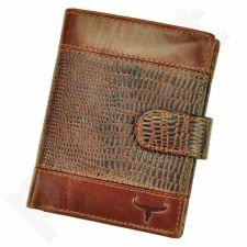 Vyriška piniginė BUFFALO WILD su RFID VPN1652