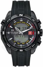 Vyriškas laikrodis Swiss Military Highlander 6.4174.13.007