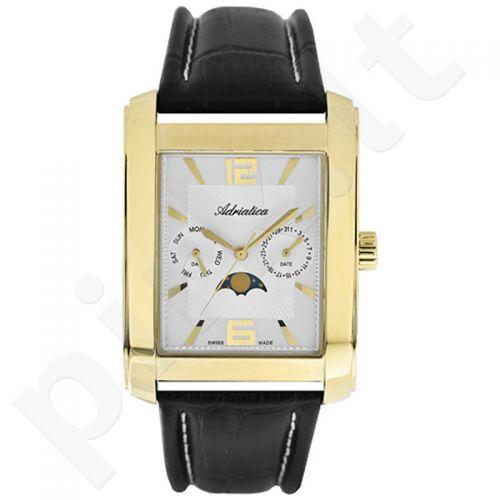 Vyriškas laikrodis Adriatica A1232.1253QF