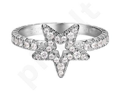 Esprit moteriškas žiedas ESRG92001A170