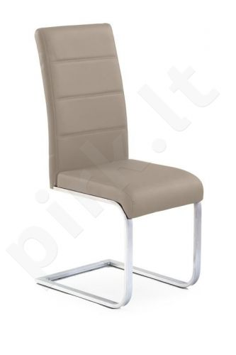 Kėdė K85, cappuccino sp.