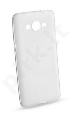 Samsung Galaxy Grand Prime dėklas SHAPE Cellular permatomas