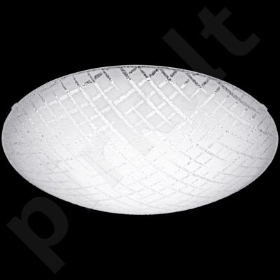 Sieninis / lubinis šviestuvas EGLO 95675 | RICONTO 1