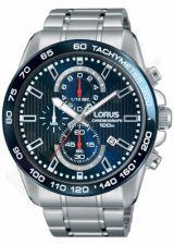 Laikrodis LORUS RM375CX9