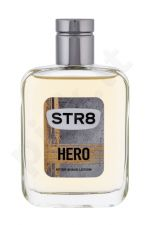 STR8 Hero, losjonas po skutimosi Water vyrams, 100ml