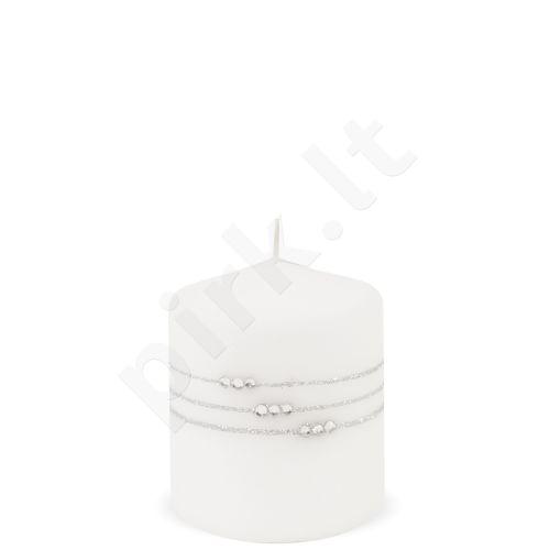 Žvakė Kolia Mat Apvali Maža Fi8