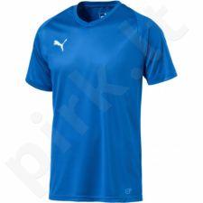 Marškinėliai Puma Liga Jersey Core M 703509 02