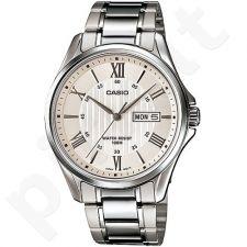 Vyriškas laikrodis Casio MTP-1384D-7AVEF
