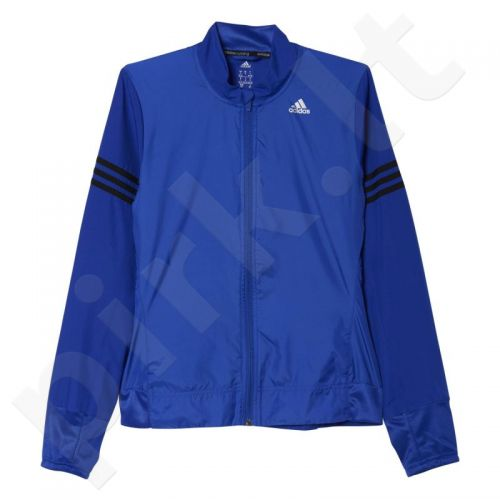Striukė Adidas Response Wind Jacket W AA0639