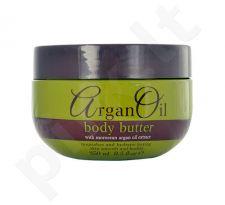 Argan Oil kūno sviestas, kosmetika moterims, 250ml