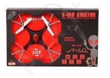 Vaikiškas malūnspanis x-Ufo AVIATOR 68187