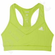 Sportinė liemenėlė  Adidas Techfit Bra - Solid W AJ2180