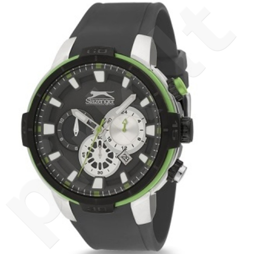Vyriškas laikrodis SLAZENGER DarkPanther SL.01.1205.2.03