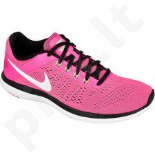 Sportiniai bateliai  bėgimui  Nike Flex 2016 RN W 830751-600
