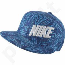 Kepurė  su snapeliu Nike Sportswear Trop Storm 739415-455