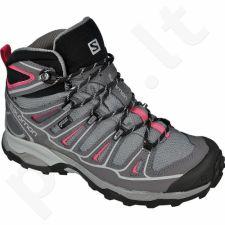 Sportiniai bateliai  trekingui Salomon X ULTRA MID 2 GTX W L37147700