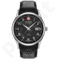 Vyriškas SWISS MILITARY laikrodis 06-4286.04.007