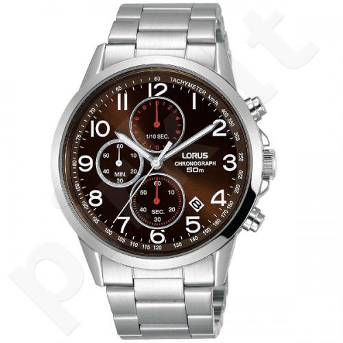 Vyriškas laikrodis LORUS RM371EX-9
