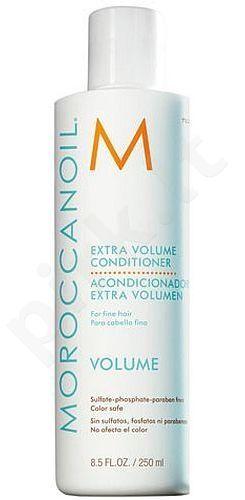 Moroccanoil Extra Volume kondicionierius, kosmetika moterims, 250ml