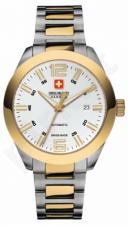 Vyriškas laikrodis Swiss Military 5.5185.55.001