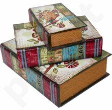 3 dėžučių rinkinys 93379