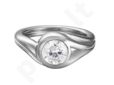 Esprit moteriškas žiedas ESRG92036A170