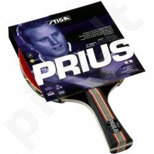 Raketė stalo tenisui STIGA Prius** Cristal