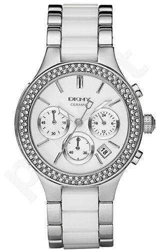 Laikrodis DKNY STREET SMART NY8181
