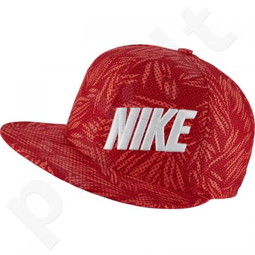 Kepurė  su snapeliu Nike Sportswear Trop Storm 739415-657
