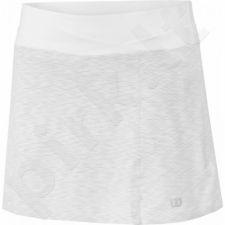 Sijonėlis tenisui Wilson Striated 13.5 Skirt W WRA727601