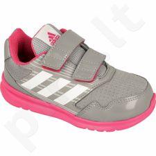 Sportiniai bateliai Adidas  AltaRun CF Kids BA9412