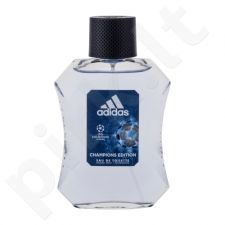 Adidas UEFA Champions League Champions Edition, EDT vyrams, 100ml