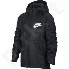 Striukė Nike Sportswear Lined Fleece Junior 856195-010