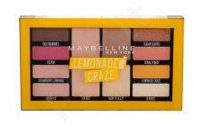 Maybelline Lemonade Craze, akių šešėliai moterims, 12g