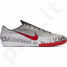 Futbolo bateliai  Nike Mercurial Vapor X 12 Academy Neymar IC M AO3122-170