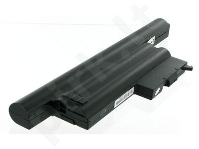 Whitenergy baterija Lenovo ThinkPad X60 14.4V Li-Ion 4400mAh