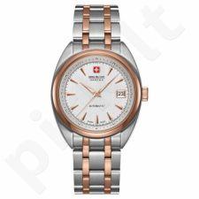 Vyriškas laikrodis Swiss Military 5.5198.12.001