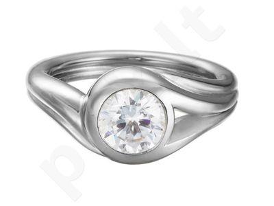 Esprit moteriškas žiedas ESRG92036A180