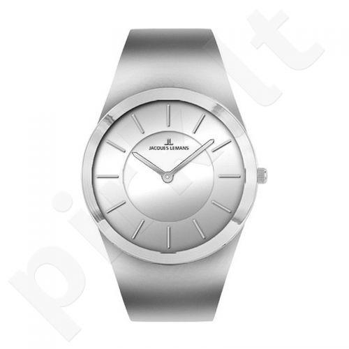 Moteriškas laikrodis Jacques Lemans 1-1666B