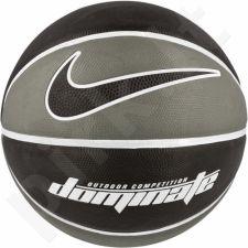 Krepšinio kamuolys Nike Dominate BB0361-021