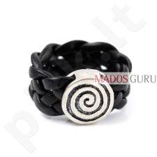 Stilingas žiedas Z518