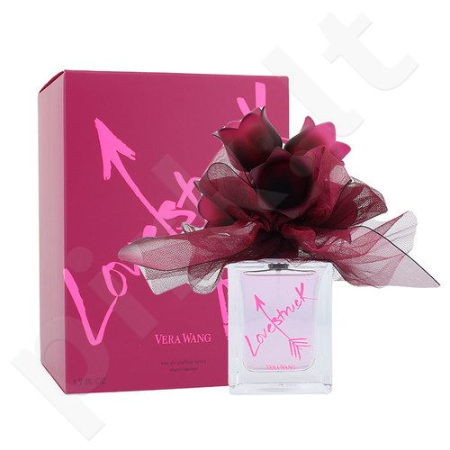 Vera Wang Lovestruck, EDP moterims, 50ml