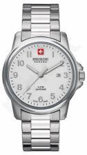 Vyriškas SWISS MILITARY laikrodis 06-5231.04.001