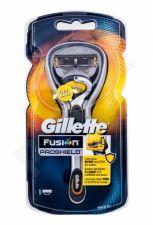 Gillette Fusion Proshield, skutimosi peiliukai vyrams, 1pc