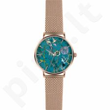 Moteriškas laikrodis EMILY WESTWOOD EBD-3214