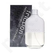 Fcuk Friction, tualetinis vanduo (EDT) vyrams, 100 ml