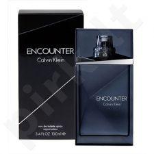 Calvin Klein Encounter, tualetinis vanduo (EDT) vyrams, 100 ml